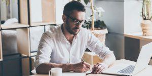 Hal Penting Ini Harus Kamu Cantumkan Dalam Surat Lamaran Kerja