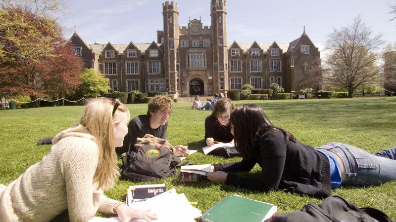 Jurusan Kuliah Ini Bisa Melatih Kemandirian Kamu