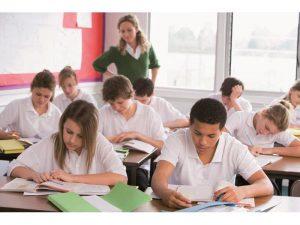 4 Tujuan Bersekolah Selain Untuk Pintar