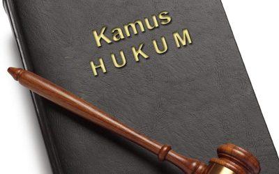6 Tips Kuliah Untuk Mahasiswa Jurusan Hukum