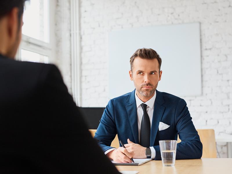Pahami 5 Etika Mencari Kerja Berikut Ini Supaya Lamaran Kerjamu Diterima
