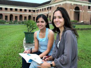 4 Tempat-Tempat Di Kampus Ini Sarat Info Tentang Beasiswa