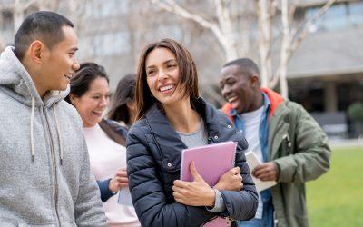Negara-Negara Yang Paling Populer Untuk Kuliah Di Luar Negeri