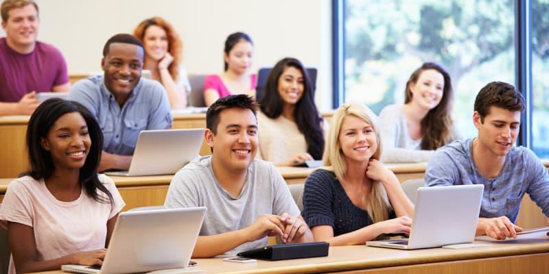 Kenali 5 Tipe Mahasiswa Di Kampus Ini Supaya Nggak Kaget