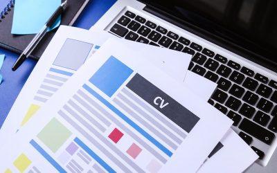 Terapkan Tips Membuat CV yang Baik dan Benar