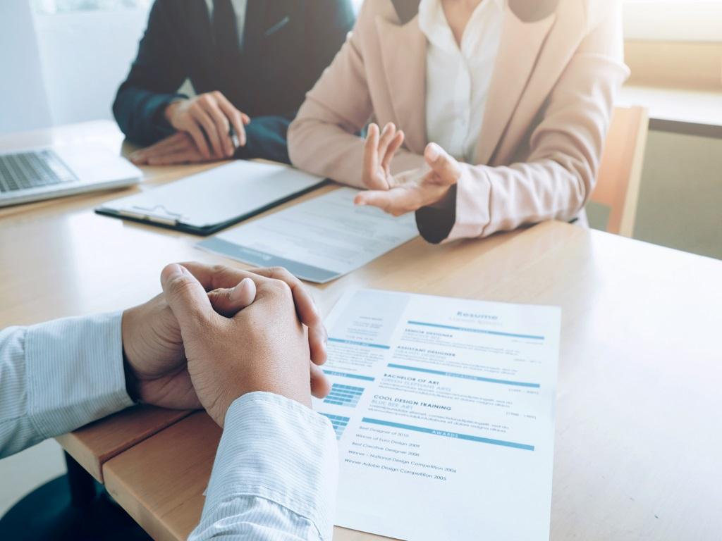 Tips Sukses Jawab Pertanyaan Wawancara Magang