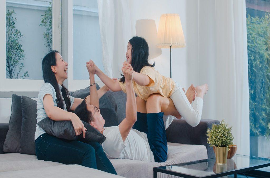 Tetap Produktif dengan 5 Kegiatan Ini di Rumah